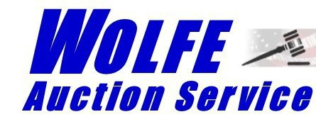 Wolfe Auction & Realty